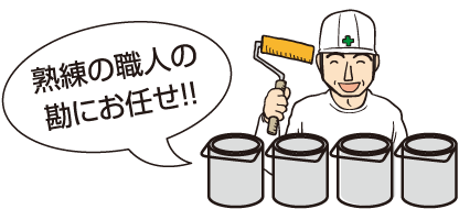 熟練の職人の勘にお任せ!!