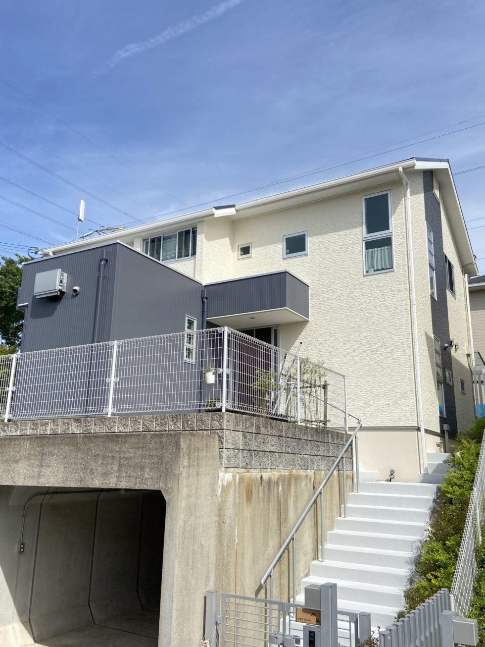 神戸市 北区 N様邸