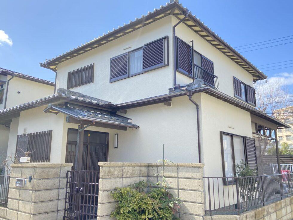 神戸市西区 Ⅰ様邸