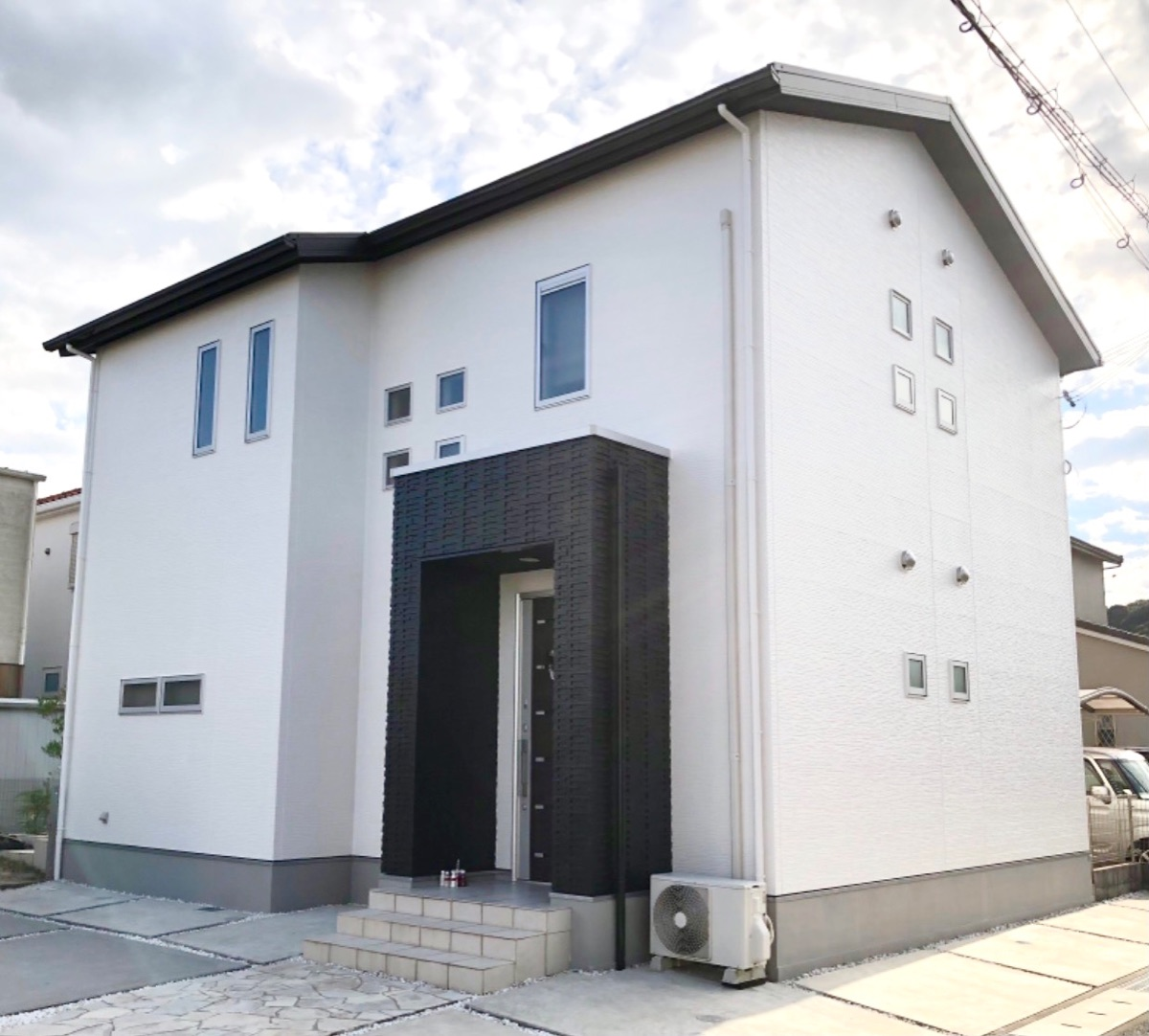 神戸市西区北山台 W様邸